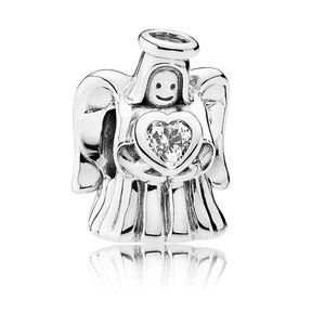 Pandora Loving Angel Charm
